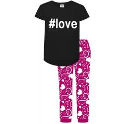 Love Pyjamas
