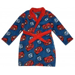 Cars Dressing Gown - Multi...