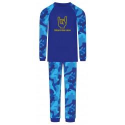Share the Love Pyjamas -...