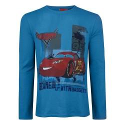 Cars Long Sleeved T Shirt -...