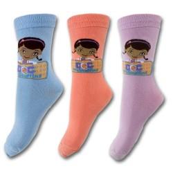 Doc McStuffins Socks -...