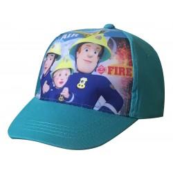 Fireman Sam Cap - Petrol