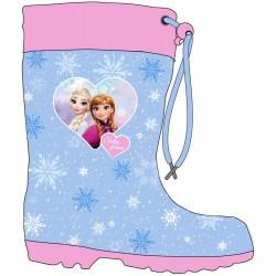 Frozen Wellington Boots...