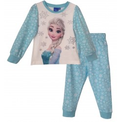 Frozen Pyjamas - Multi Blue