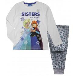 Frozen Pyjamas - Multi Grey