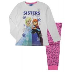 Frozen Pyjamas - Multi Pink