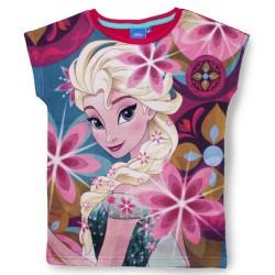 Frozen T Shirt - Elsa