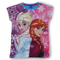 Frozen T Shirt - Sisters