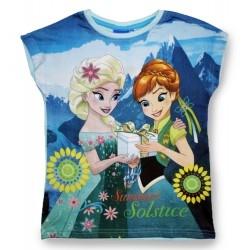 Frozen T Shirt - Solstace