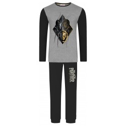 Black Panther Pyjamas