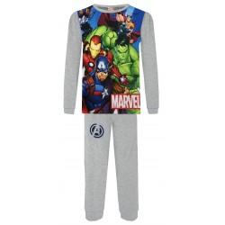 Avengers Pyjamas - Grey