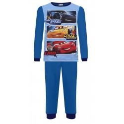 Cars Pyjamas - Sub Blue