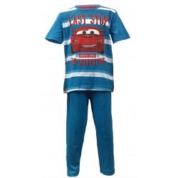 Cars Pyjamas - Last Stop Blue