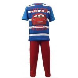 Cars Pyjamas - Last Stop Red