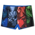 Avengers Swimming Boxers