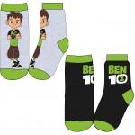 Ben 10 Socks