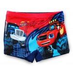 Blaze Swimming Boxers