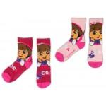 Dora Socks