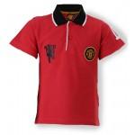 Manchester Utd Polo Shirt