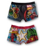 Marvel Boxer Shorts - 2 Pack