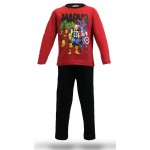 Marvel Super Heroes Pyjamas