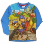 Mike the Knight T Shirt