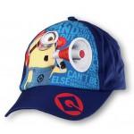 Minions Baseball Cap