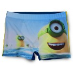 Minions Swimming Boxers