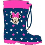 Minnie Mouse Wellington Boots