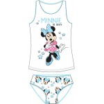 Minnie Mouse Vest and Pants