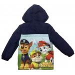 Paw Patrol Coat