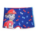 Paw Patrol Swimming Boxers