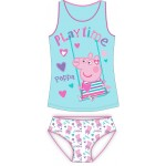 Peppa Pig Vest and Pants