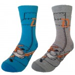 Disney Planes Socks