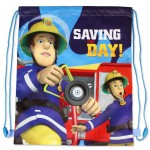 Fireman Sam Trainer Bag