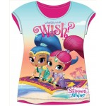 Shimmer and Shine T Shirt
