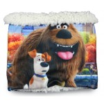 Secret Life of Pets Snood
