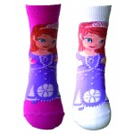 Sofia Socks