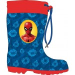 Spiderman Wellington Boots