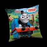 Thomas Cushion