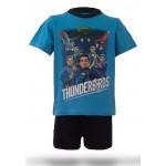 Thundervbirds Short Pyjamas