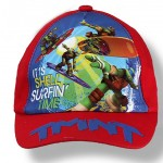 Turtles Cap