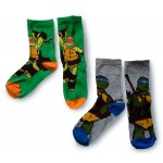 Turtles Socks