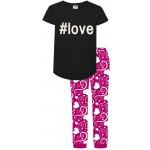 Glitter #love Pyjamas