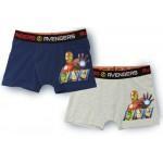 Avengers Boxers