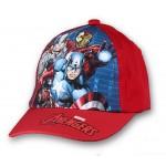 Avengers Baseball Cap