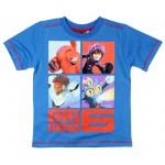 Big Hero T Shirt