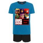 Big Hero 6 Pyjamas