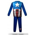 Captain America Pyjamas