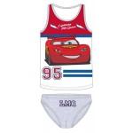 Cars Pants & Vest Set